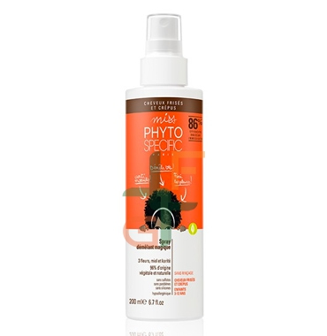 Phyto Specific Linea Styling Baby Care Spray Demelant Magique Districante 200 ml