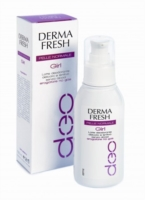 Dermafresh Linea Odor Control Efficace a Lungo Crema 50 ml